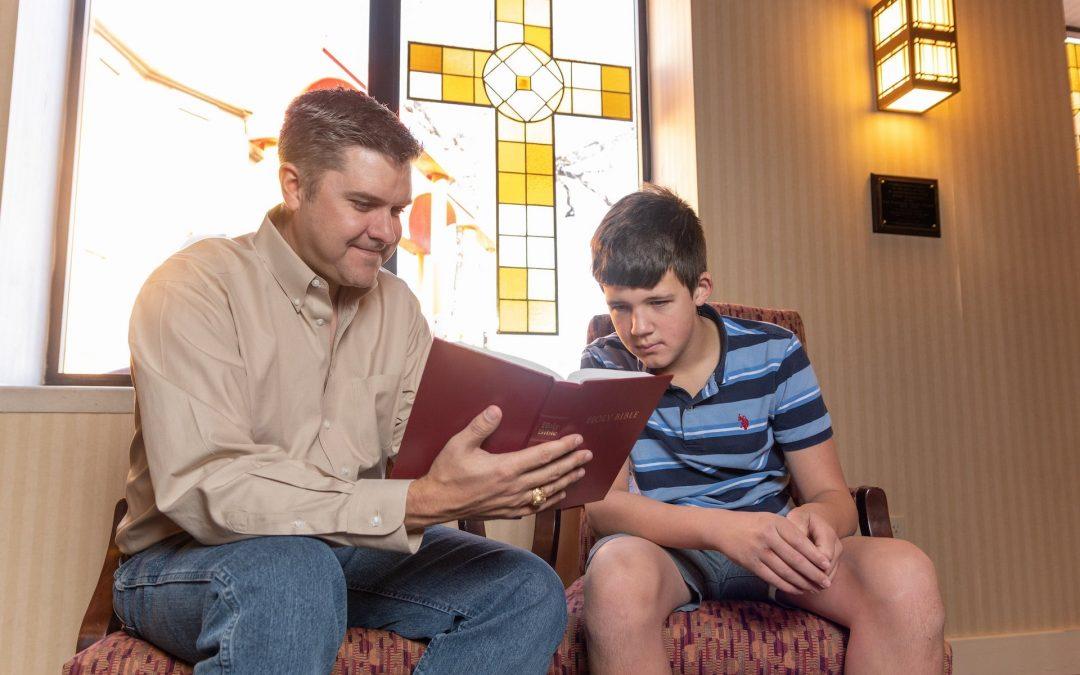 Prioritize Intergenerational Community