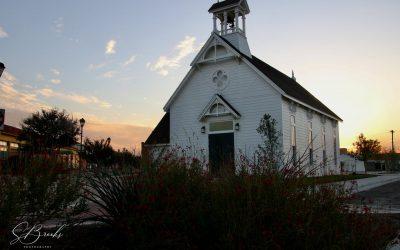 Ruffini Chapel