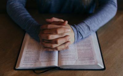 Men's Wednesday Morning Bible Study