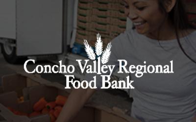 Concho Valley Regional Food Bank