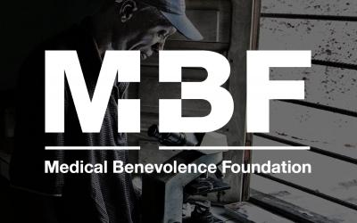 Medical Benevolence Foundation