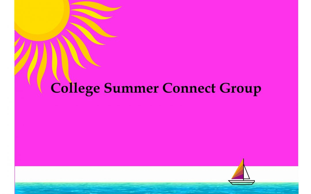 College Connect Group