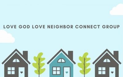 Love God Love Neighbor