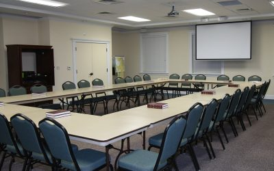 The Forum (Room 210)